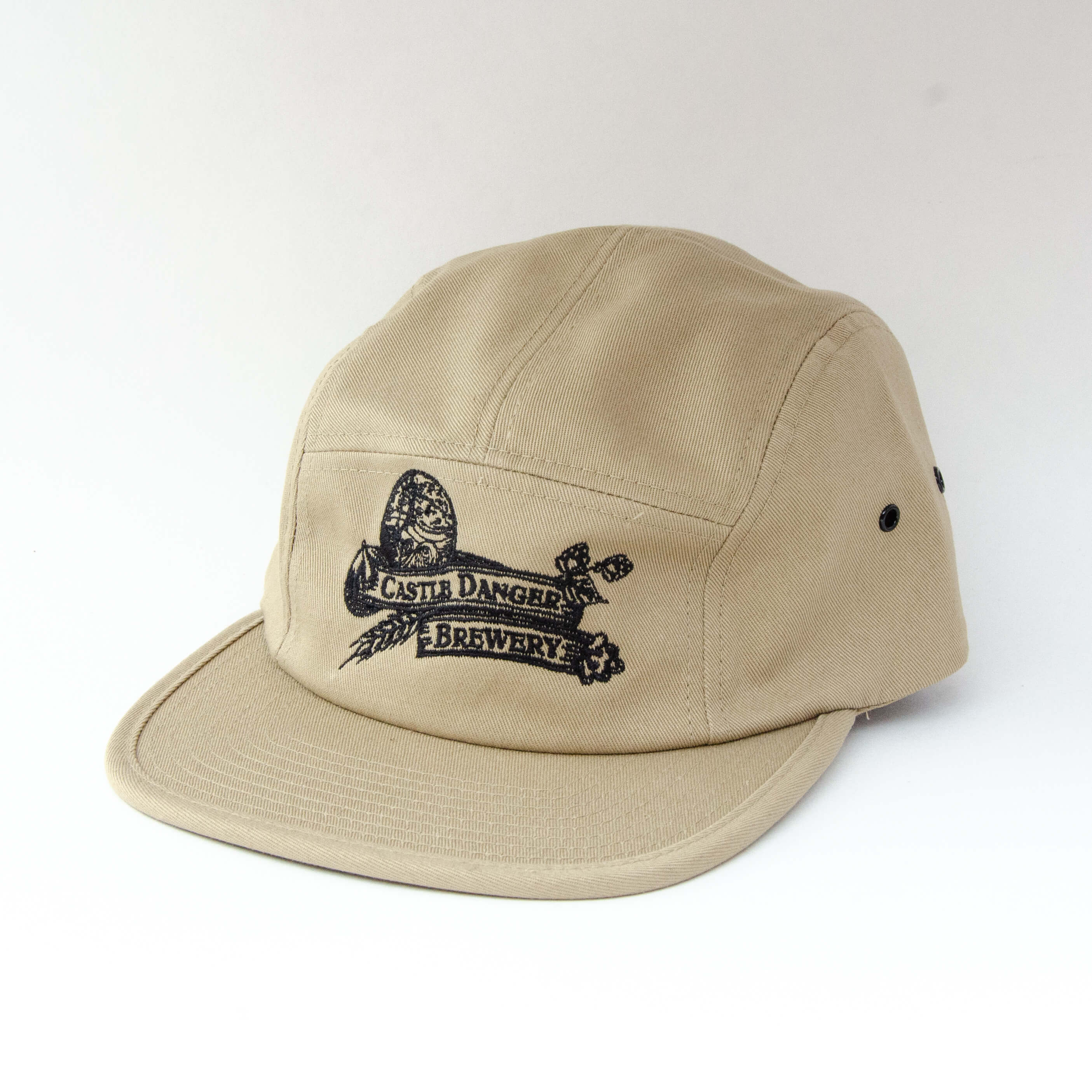 Camp Hat  158f7a65fad
