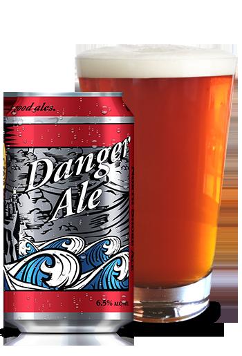 Danger Ale