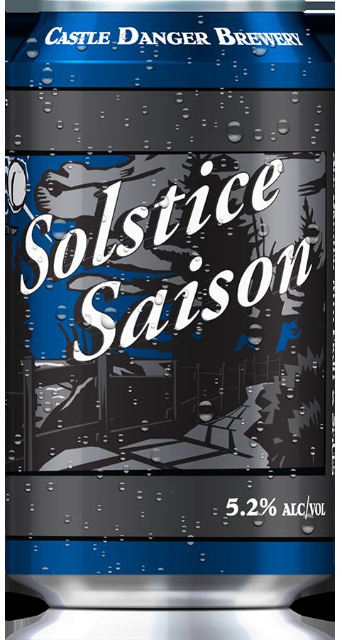 Solstice Saison