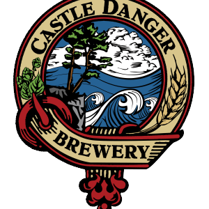Castle Danger Brewery Full Color Logo