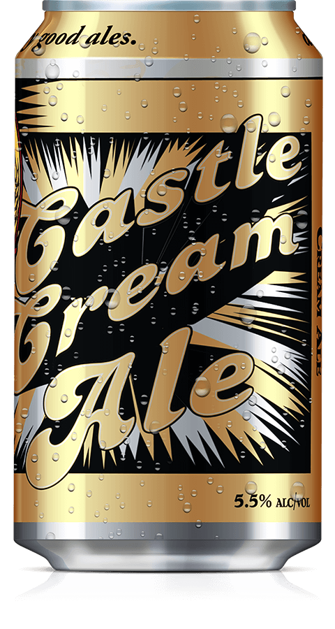 Castle Cream Ale