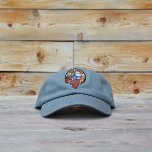 Classic Cap (2 of 6)
