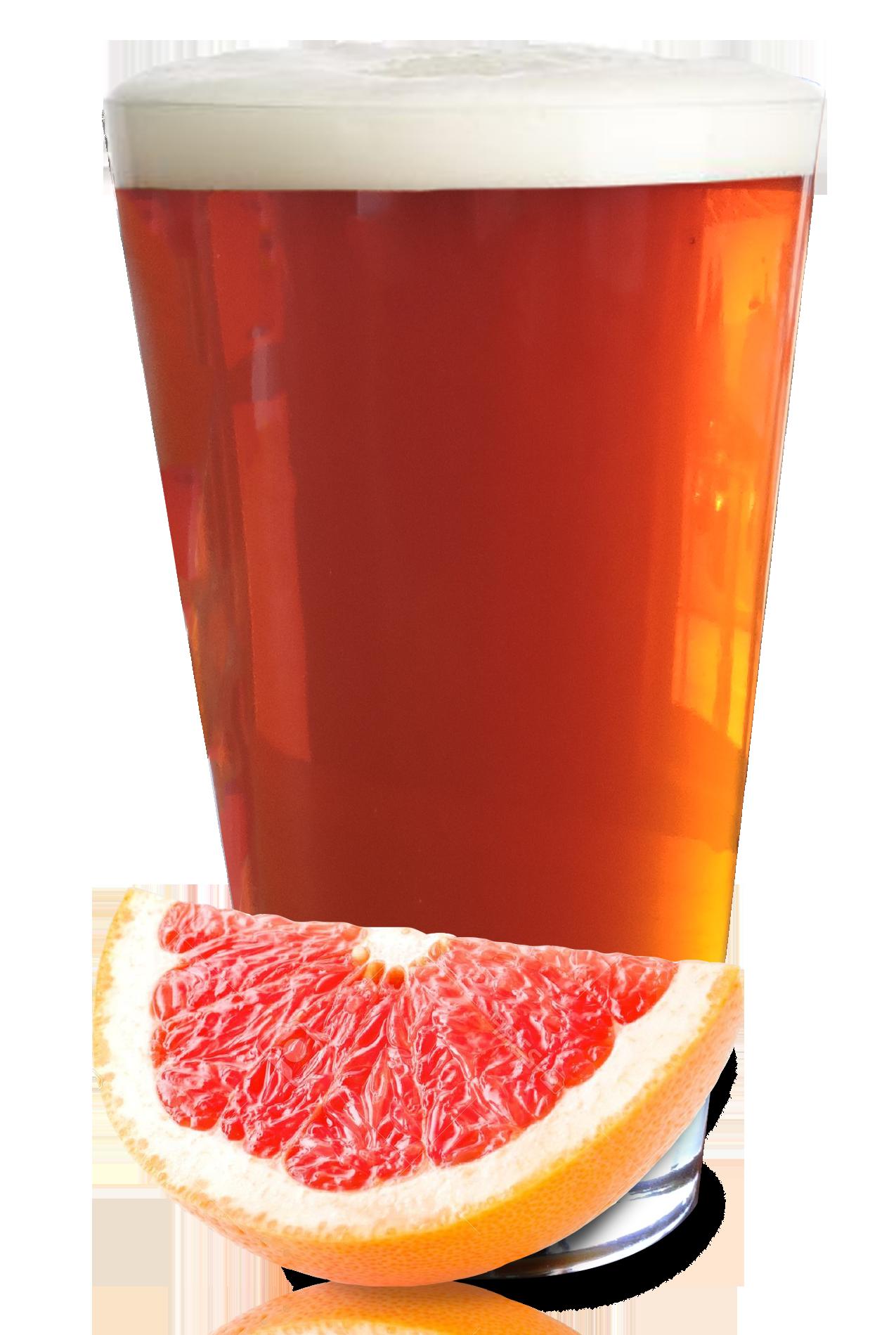 Grapefruit Ode IPA