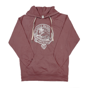 Lake Superior Hoodie Front