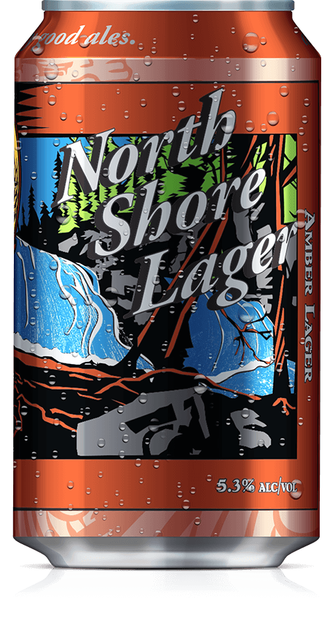 North Shore Lager