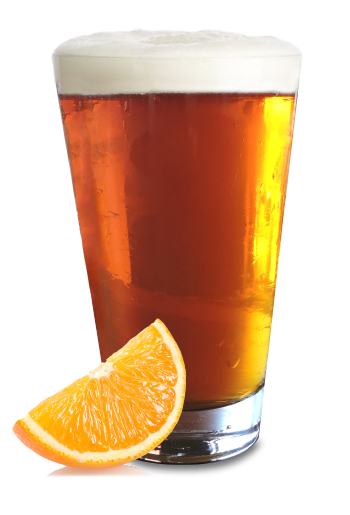 Orange Cream Ale