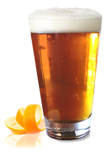 Orange Pale Ale