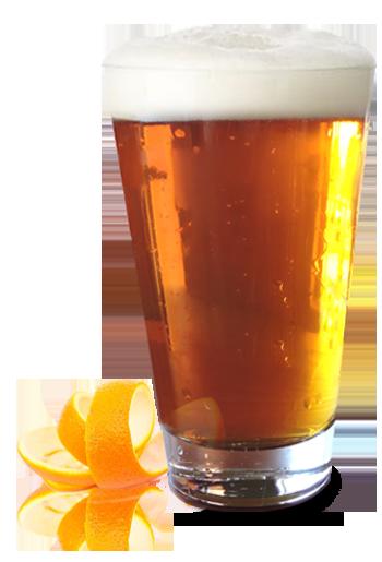 Orange Pale Ale