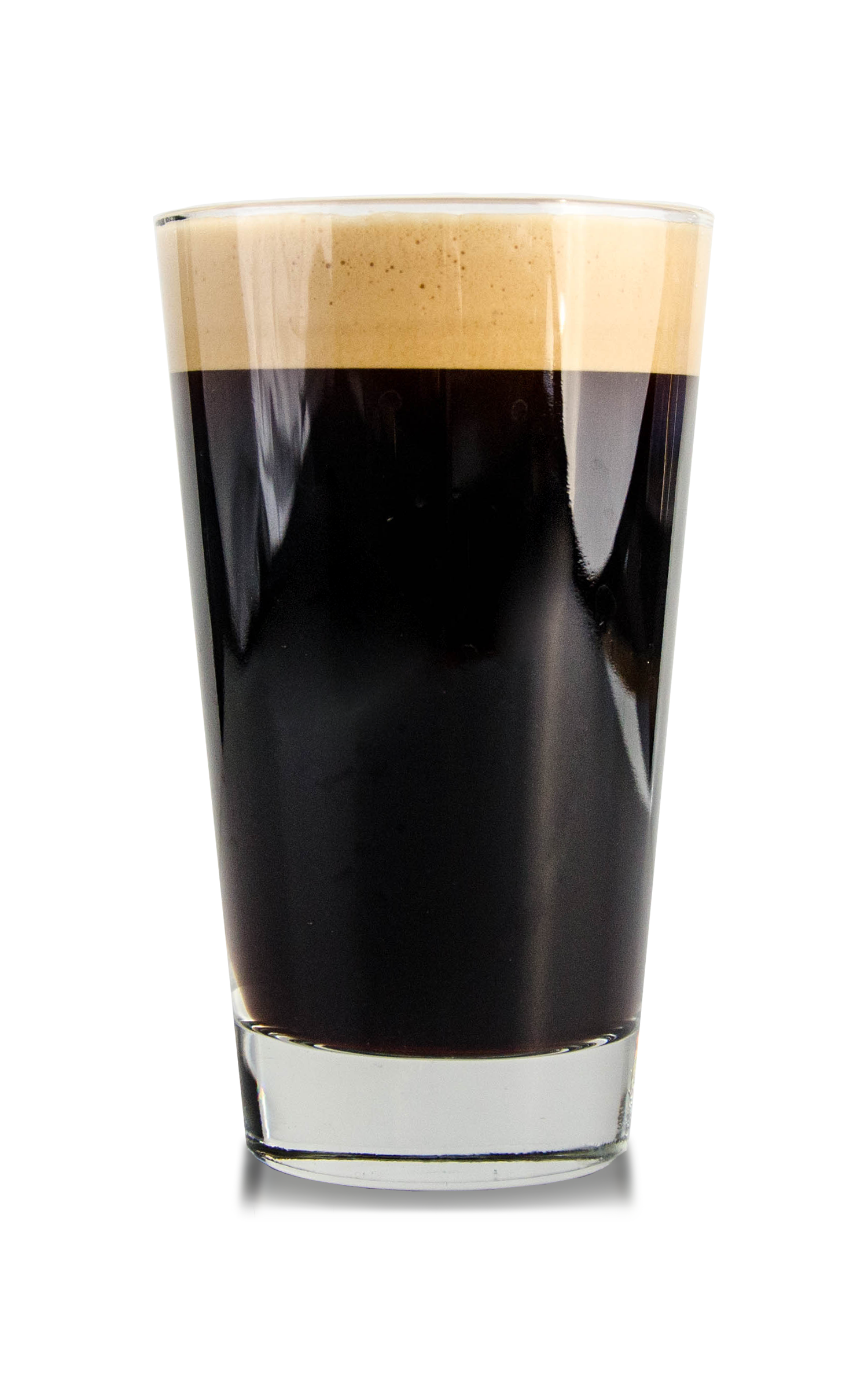 George Hunter Stout Nitro