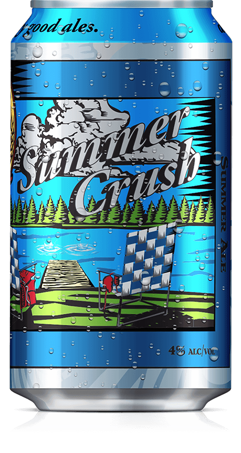 Summer Crush Can