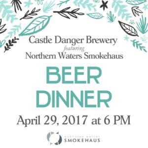 Tile Smokehaus Beer Dinner 4_29