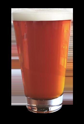 Nestor Grade Amber Ale