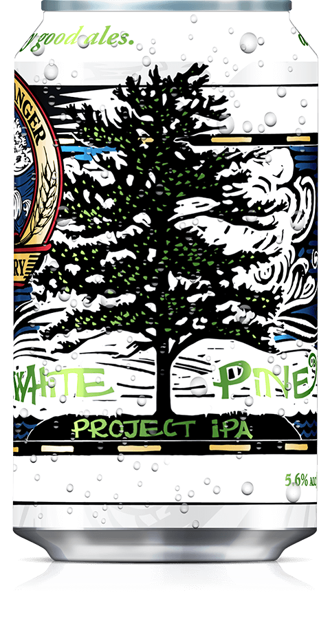 White Pine Project Can